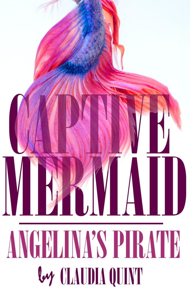 captive mermaid 1